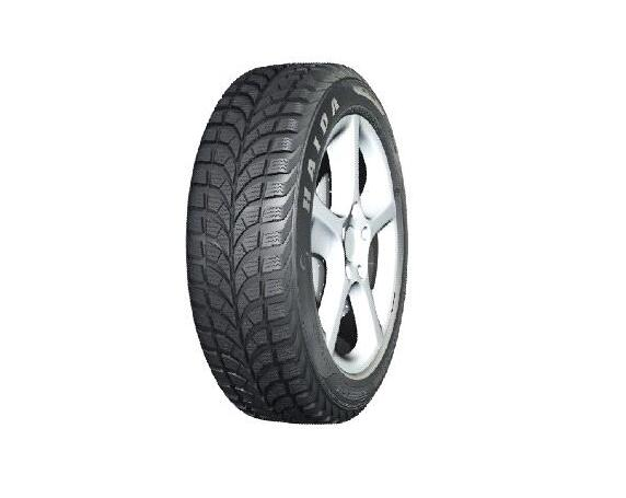 Size of tire and the specification