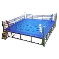 Domestic gym equipment manufacturer