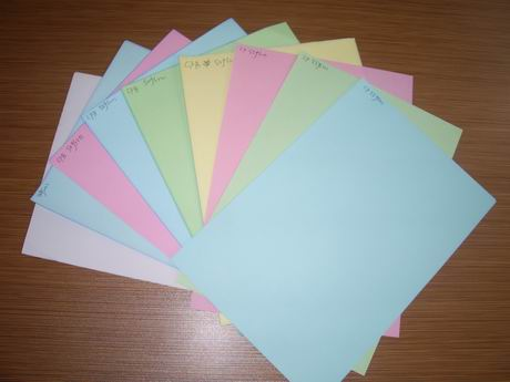 Paper  brand and classification