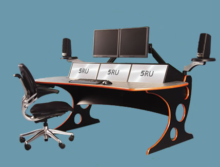 the development of wooden office furniture