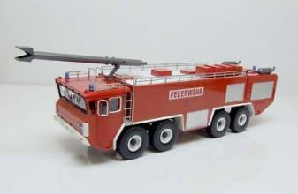 Fire truck  weight and tonnage is introduced