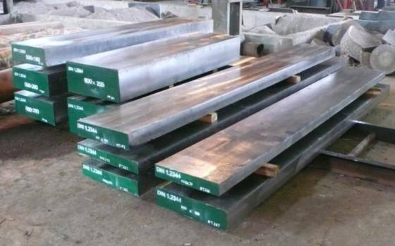Explicitly know the tool steel suppliers