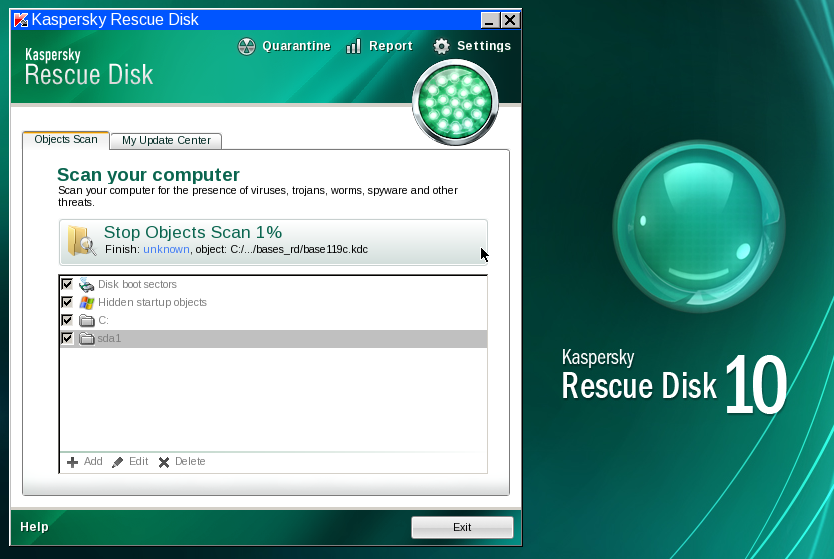 What is Virus Protection