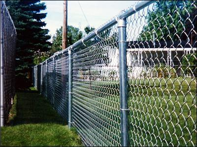 Introduction to chain link fencing supplies